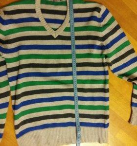 Новый свитер р 50