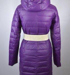 Куртка новая 42-й и 48-й