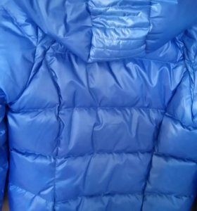 Спортивная куртка (весна-осень)