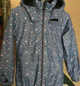 Куртка зимняя❗️☃️❄️