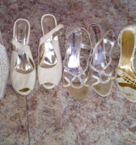 Туфли,сапожки,босоножки