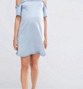 Платье из Англии