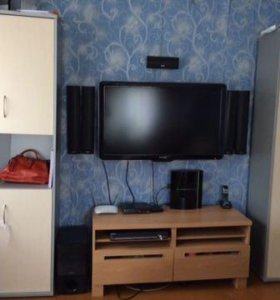 Однокомнатная квартира пр.Химиков 41