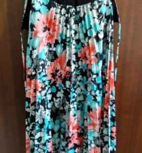 Коктейльное платье и летний сарафан