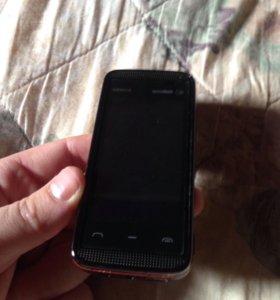Телефон Nokia 5530