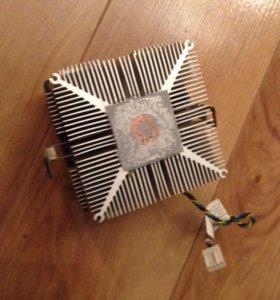 Вентилятор охлаждения процессора