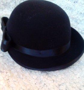 Демисезонная шляпа