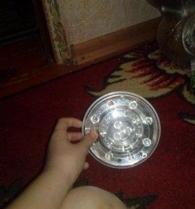 Лампа светодноя