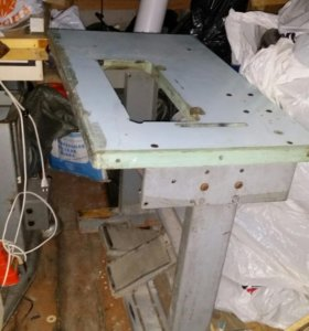 Стол для швейной машины
