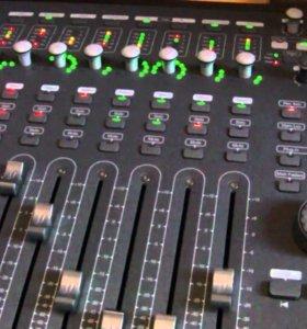 Digi 003 factory аудиоинтерфейс/звуковая карта