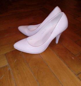 Свадебные туфли 37