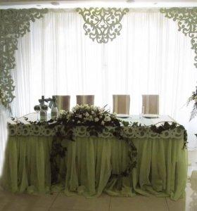Свадебный декор для Вас