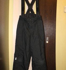 Зимние брюки Reima / Рейма