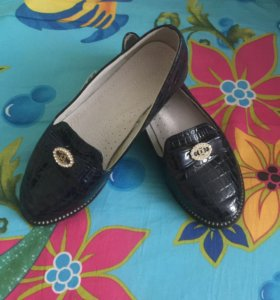 Туфли детские 31 размер