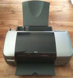 Принтер Epson stylus photo 900