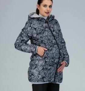 Куртка для беременных xs