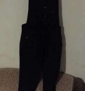Комбинезон новый одет один раз размер не подошёл