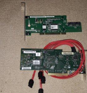 Контроллер RAID LS2-SAS9240-4i