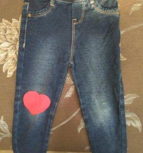 Штанишки, джинсы