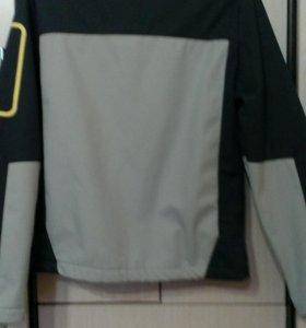 Куртка (ветровка) мужская