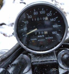 Мотоцикл Suzuki VS750 Intruder