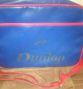☑Сумка Dunlop