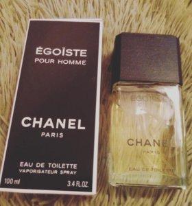Egoiste Pour Homme Chanel