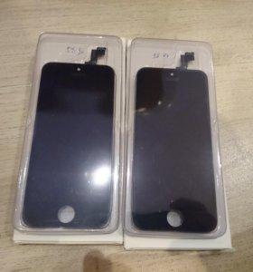 Дисплейный модуль iPhone 5/5s