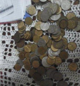 Старые монеты 1992 года