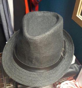 Шляпа трибли