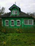 Дом в деревне Искрино, Конаковского района Тв.обл.
