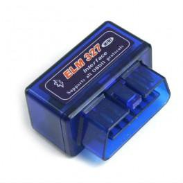 OBD2 Bluetooth адаптер для считывания ошибок авто