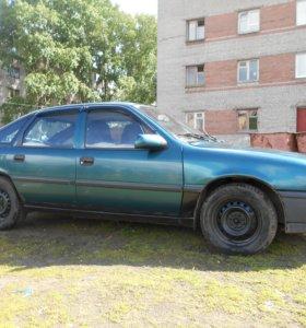 Opel vektra 1.8 1995г.