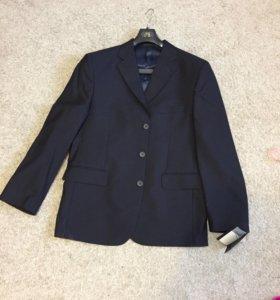 Новый пиджак Mishelin