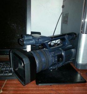 Проф камера FX1000