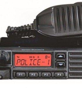 Рация новая Vertex VX-2200-G6-45 на 400-490мГц