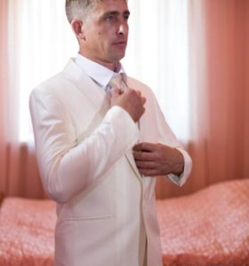 Мужскойкостюм