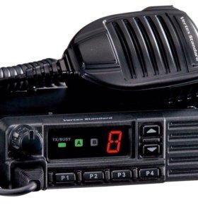 Рация Вертекс VX-2100 400-490мГц