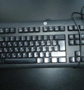 Клавиатура HP ku-1156 💻
