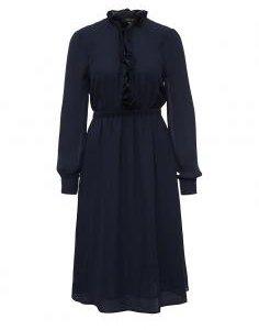 Платья чёрное