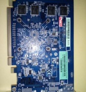 Видеокарта Radeon HD3450 512Mb DDR2 PCI-E