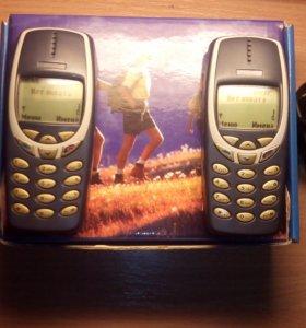 (Оригиналы) Nokia 3320