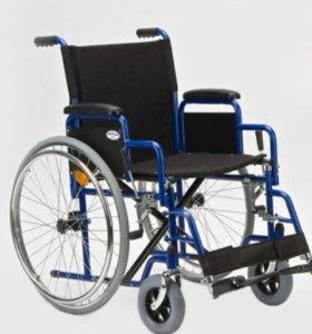 Инвалидная коляска ..