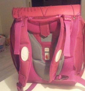 Рюкзак для девочки Lerlitz