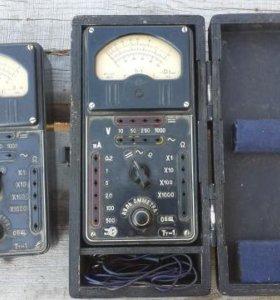 Тестер технический Тт-1