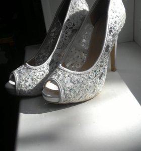 Туфли офигенские