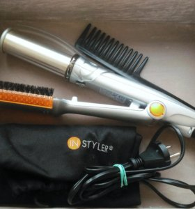Щипцы для волос Инстайлер Instyler