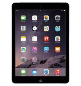 iPad Air Wi-Fi + LTE 32 Gb
