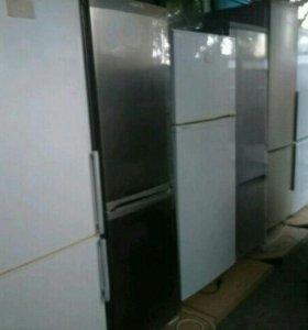 Продажа б/у холодильников, гарантия, доставка