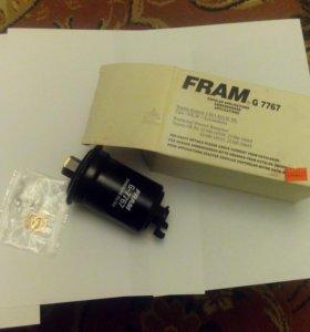 Фильтр топливный  FRAM G7767
